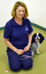 Sandra & Minnie Good Citizen Dog Scheme